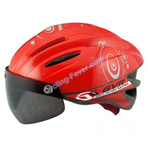 GVR G-203V Bubble - Red