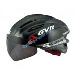 GVR G-203V Solid - Black
