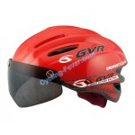 GVR G-203V Solid - Red