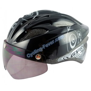 GVR G-205V Bubble - Black