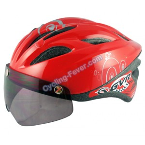 GVR G-205V Bubble - Red