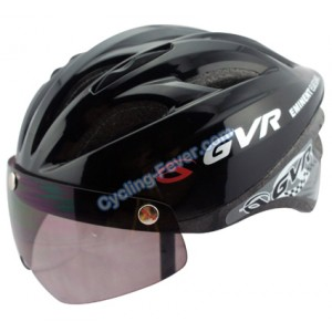 GVR G-205V Solid - Black