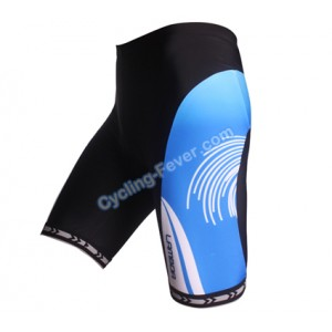 Lambda Typhoon Printing Cycling Shorts For Men - XXL Size