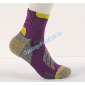 Maxland Women's MTB Cycling Sock NS2MBC2W008531Q