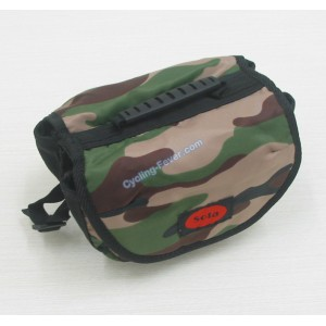 Sola Camouflage Twin Bag